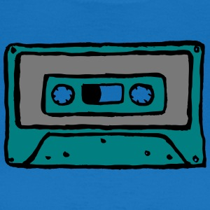 Choose-Your-Own Tape Cassette - Women's T-Shirt
