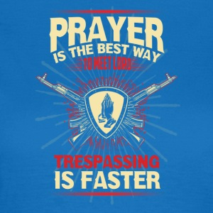 PRAYER - Women's T-Shirt