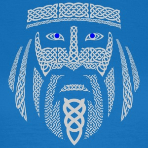 viking - T-shirt dam