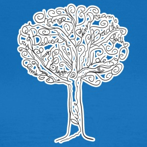 Tree of Life - Vrouwen T-shirt