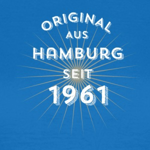 Original from Hamburg since 1961 - Women's T-Shirt