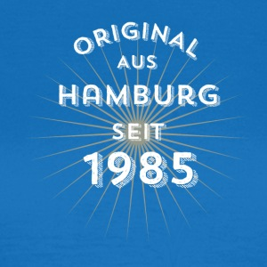 Original from Hamburg since 1985 - Women's T-Shirt