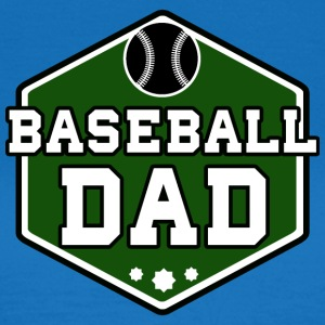Baseball Dad - Frauen T-Shirt