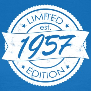 Limited edition est 1957 - Women's T-Shirt