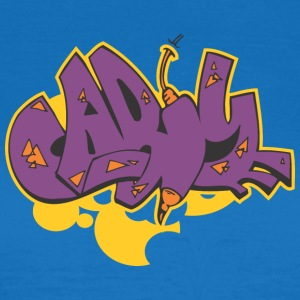 cary Graffiti - Frauen T-Shirt