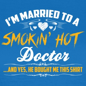 doctor - Frauen T-Shirt