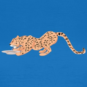 Wild cat - Frauen T-Shirt