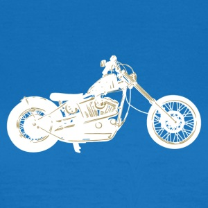 Bike · LogoArt - Dame-T-shirt