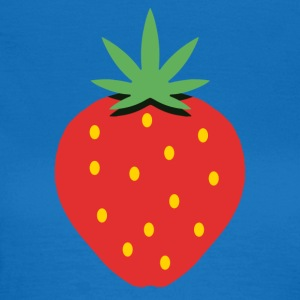 strawberry cough - Women's T-Shirt