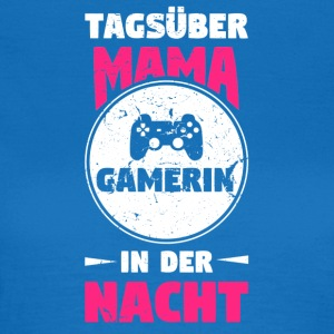 Die Gaming-Mama - Frauen T-Shirt