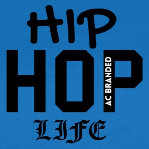 Hip Hop leven AC BRANDED - Vrouwen T-shirt