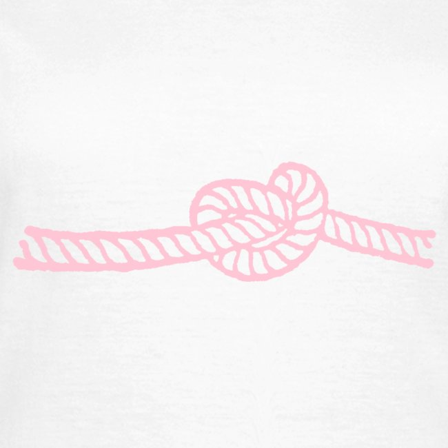 Pink knot png