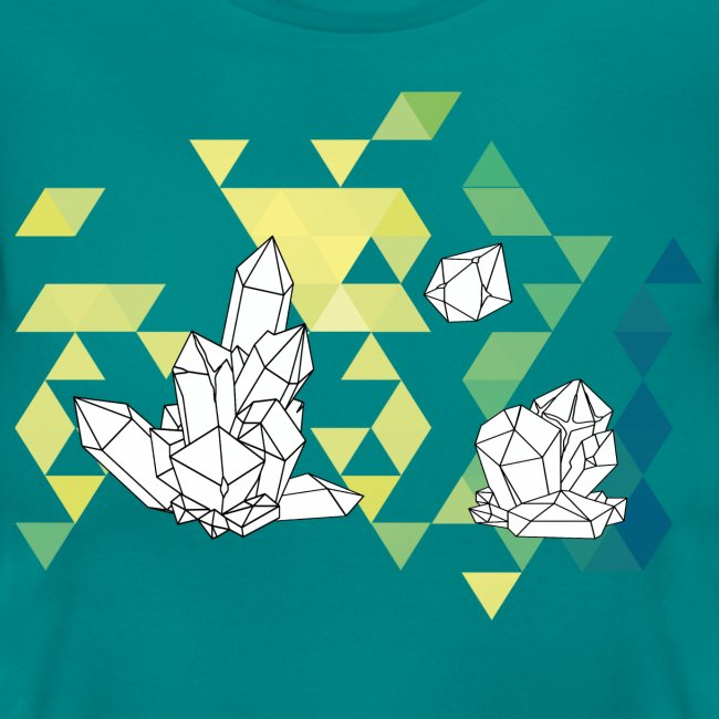 Geometric crystals
