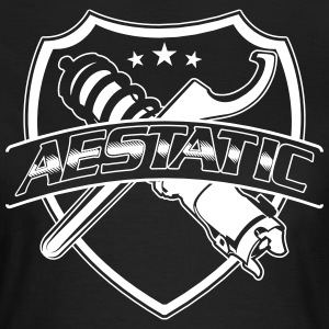 aestetic - Frauen T-Shirt