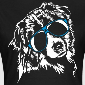 Australian Shepherd Cool - Frauen T-Shirt