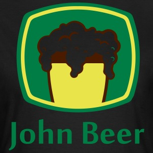 John Beer - Frauen T-Shirt