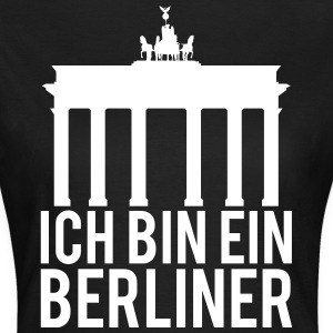 I AM A BERLINER - Women's T-Shirt