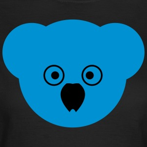 KOALA blue - Frauen T-Shirt