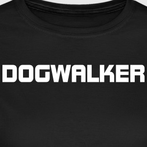 Dog Walkers - T-shirt dam