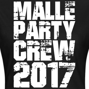 Party! Mallorca! Malle! Spring Break! - T-shirt Femme