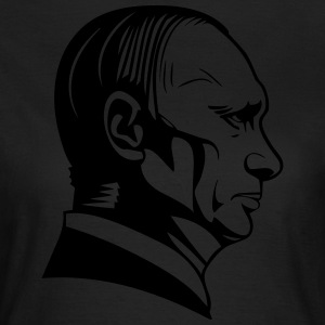 PUTIN Portrait - Women's T-Shirt