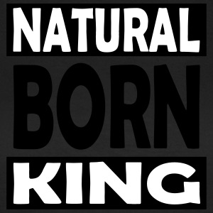 Natural Born kung - T-shirt dam
