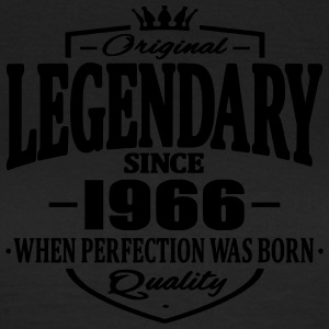 Legendary since 1966 - Women's T-Shirt