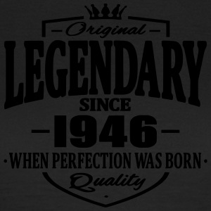 Legendary sedan 1946 - T-shirt dam