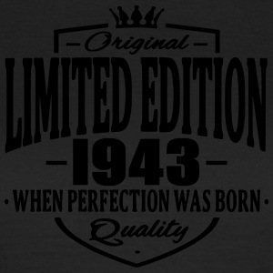 Limited edition 1943 - T-shirt Femme