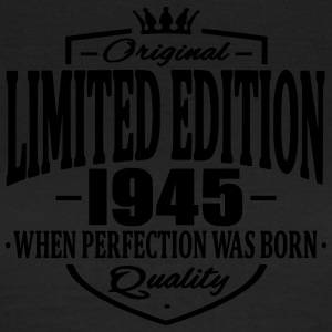 Limited edition 1945 - Dame-T-shirt