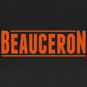beauceron - T-shirt dam