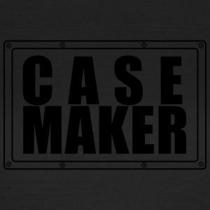 Casemaker - Flight Case - Vrouwen T-shirt