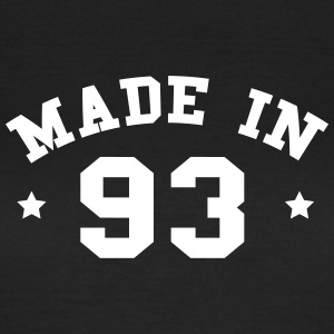 made in 93 - Women's T-Shirt
