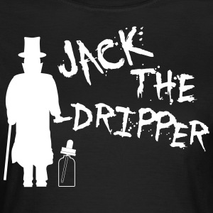 Jack the Drypanordning - Dame-T-shirt