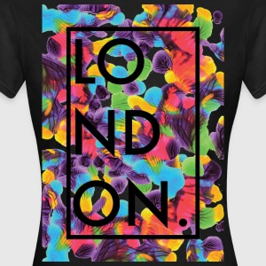 London Art 2 - Frauen T-Shirt
