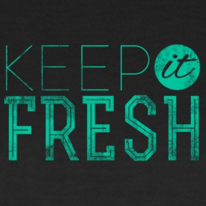 Kepp IT FRESH - T-shirt Femme