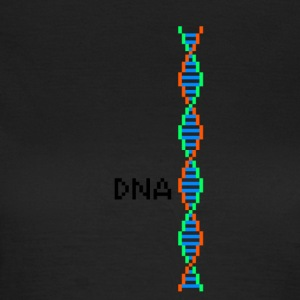 Pixel DNA - Women's T-Shirt