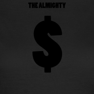 The Almighty - Women's T-Shirt
