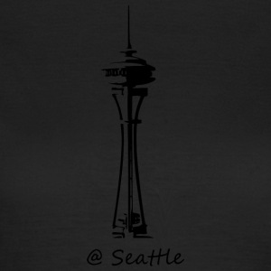 Seattle - Women's T-Shirt