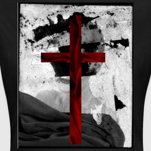 VELVET CROSS - Frauen T-Shirt