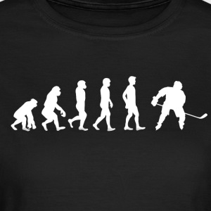 hockey - Women's T-Shirt