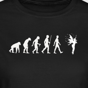 Evolution Fee - Women's T-Shirt