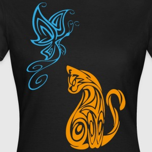 Beauty Animal - Animal Beauty - Women's T-Shirt