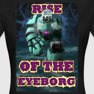Rise of the Eyeborg - T-shirt Femme