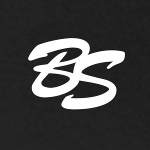 BS Logo - T-shirt dam