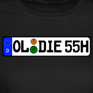 Oldie 55 years history - Women's T-Shirt