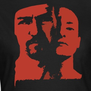 Blood Brothers - Dame-T-shirt