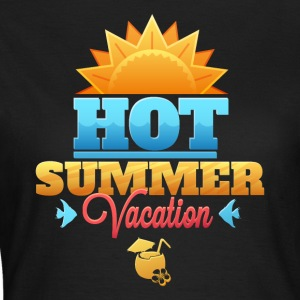 Summer vacation Summer holidays - Women's T-Shirt