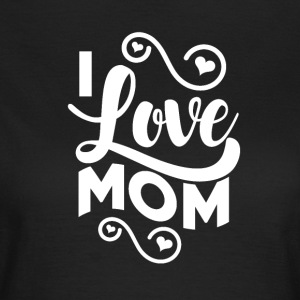 Mother's Day Shirt 7 white - Women's T-Shirt