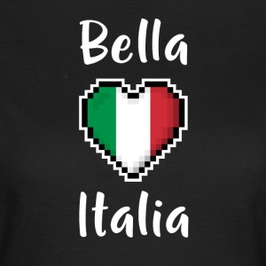 Bella Italia - Women's T-Shirt